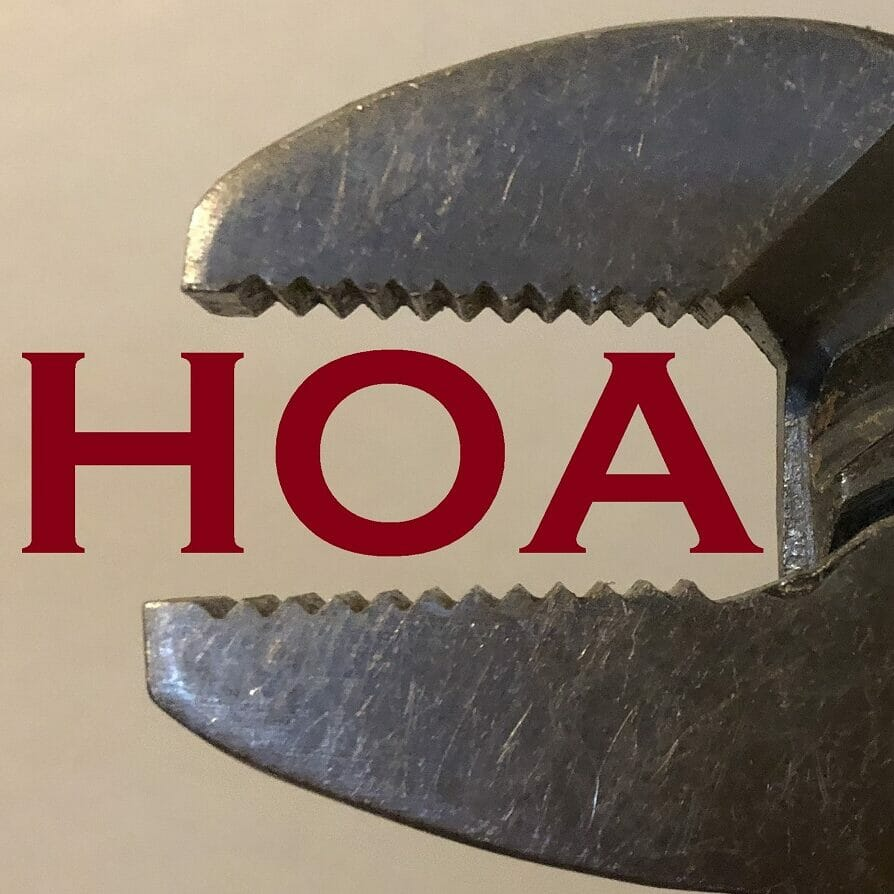 Fix Your HOA!